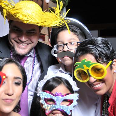 Foto Alegrías la mejor Photo booth en Chiriqui 004