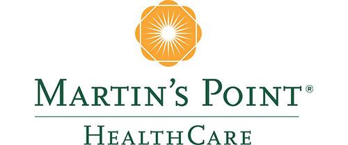 Martha's Point Logo