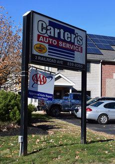 Carter's Auto Service