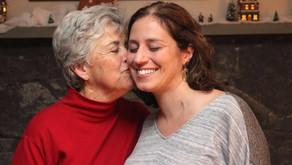 Foundation4Love Gives Back: Meet Joanne and Amanda