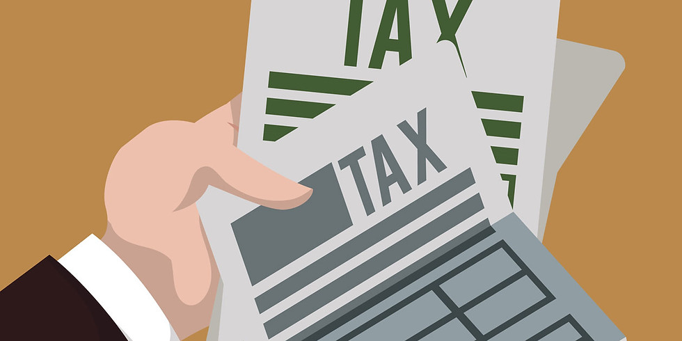Gorham Business Owners Tax Tips on BETTE & BETR