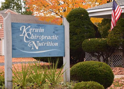Kerwin Chiropractic & Nutrition