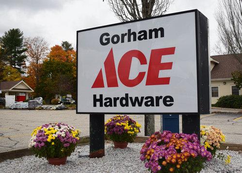 Gorham Ace Hardware