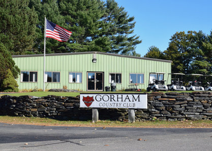 Gorham Country Club