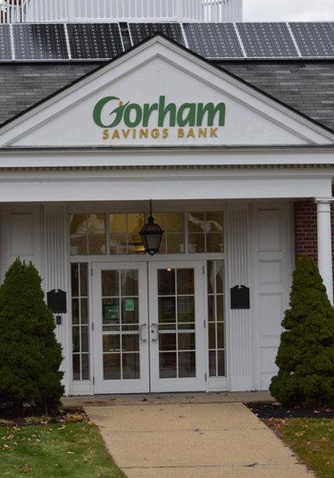 Gorham Savings Bank