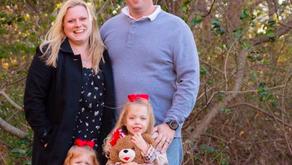 Giving Back: Kelly Stewart Cassier