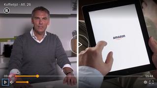 Launch of Amazon Launchpad!