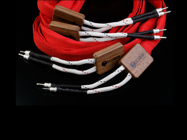 High Fidelity Cables