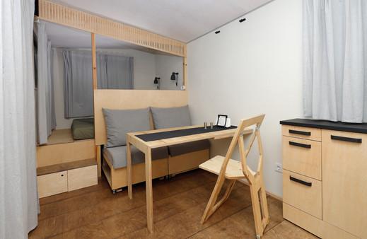 Living room white 1