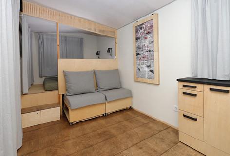 Living room white 2