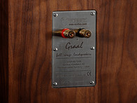 Graal full range speakers connectors clo