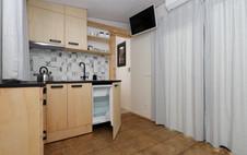 Kitchen white 1