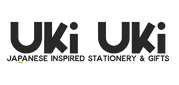 Uki Uki site logo