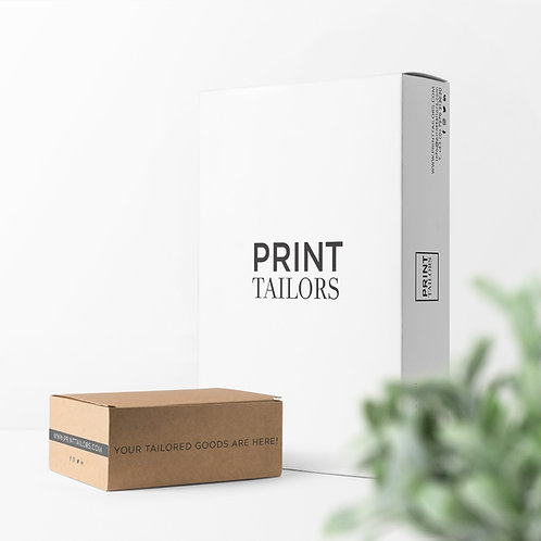 Eco Printed Mailer Boxes | Branded Packaging | Custom Shipping Boxes