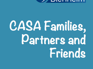 Support service – Family members of drug/alcohol misusers