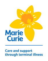 Marie Curie Hampstead – Bereavement Support