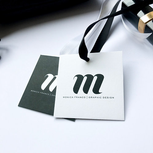Business Tags | Thank you Tags | Wedding Tags | Branding Tags