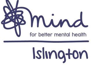 Islington Mind Enablement Service