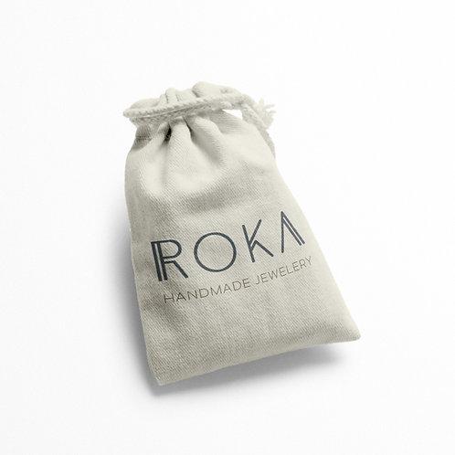 Mini Cotton Bags   Printed Pouches
