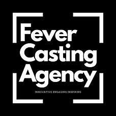 Fever Casting Agency Logo