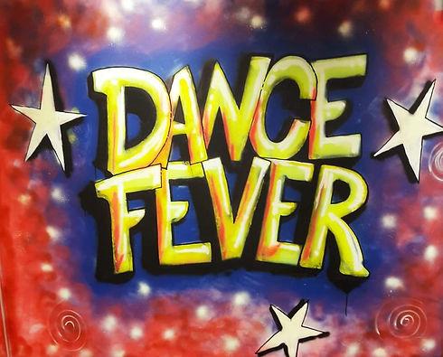 dance fever wall.jpg