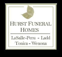 hurst funeral homes