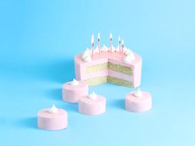 Atelier de décoration : gâteau de fête des mères | Rabais sur activité