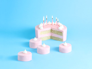 Get Your Resume Ready: Don't Worry, It's a Piece of Cake.