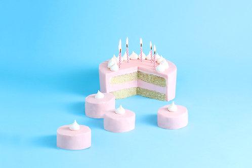 12/3 Kind Ninja Birthday