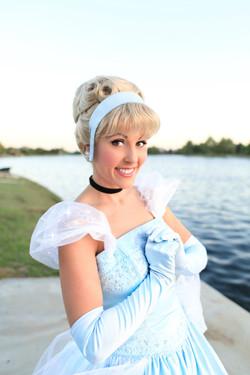Cinderella parties