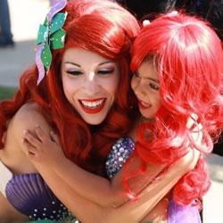 Ariel parties