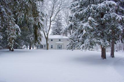 The House, Winter Wonderland