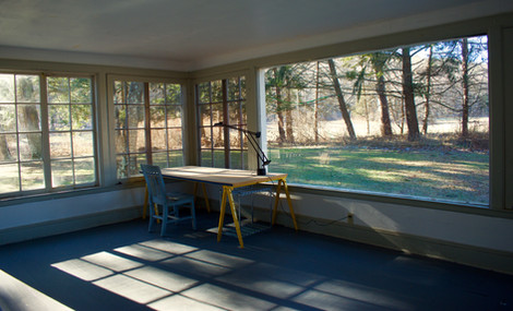 Sun Room Studio