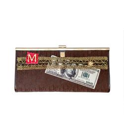 key to the money