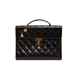 Chanel Briefcase