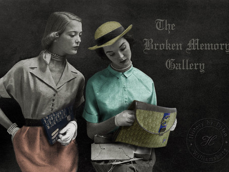 """The Broken Memory Gallery"" , at LOTTE Art Gallery"