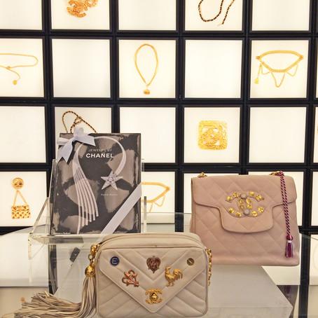 """""""Vintage Chanel Collection"""" at 10 Corso Como"""
