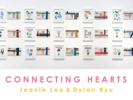 """""""Connecting Hearts"""" at Gallery EM"""