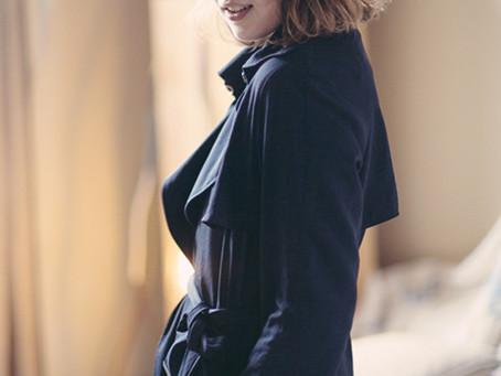 Mathilde Warnier