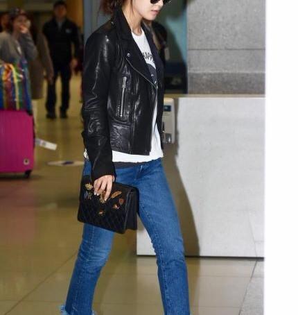 Yuri, Girls Generation