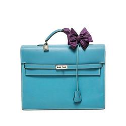 Depeche Kelly briefcase