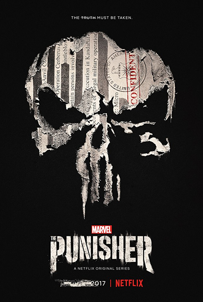 Serie: The Punisher