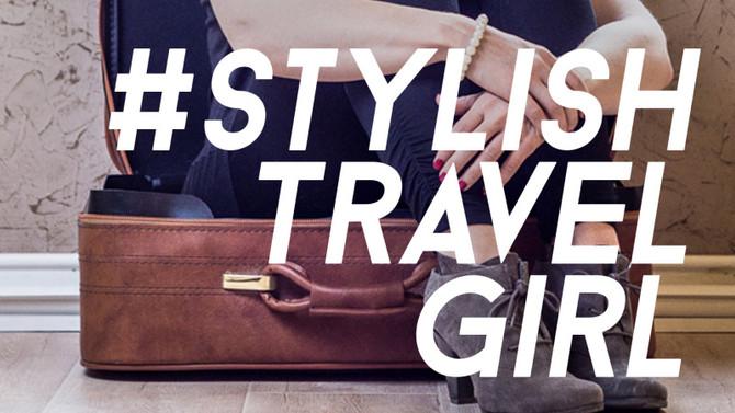 """""""Tips"""" para viajar con estilo"""