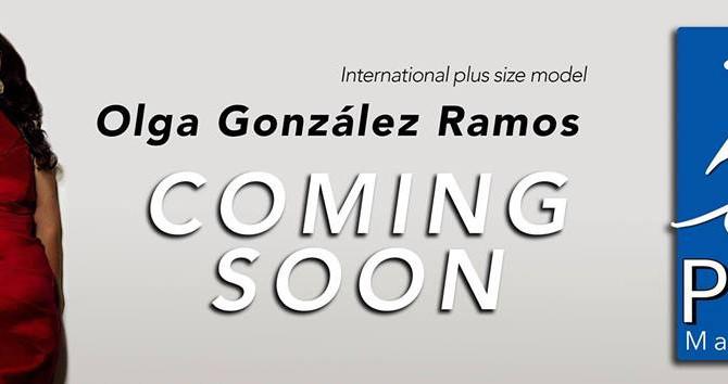 Olga González Ramos llega a Puerto Rico