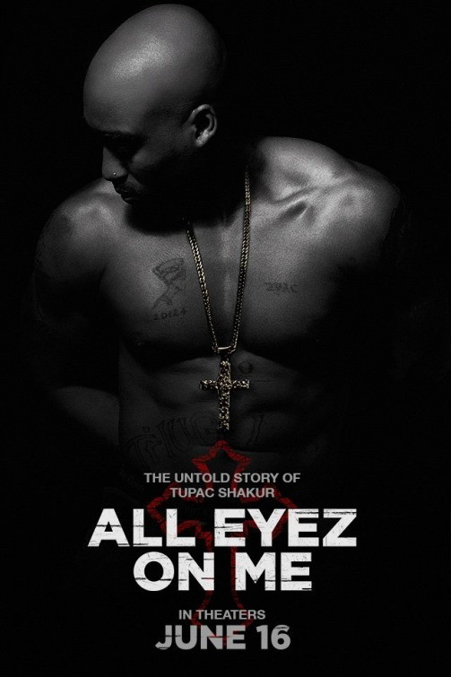 Película: All Eyez On Me
