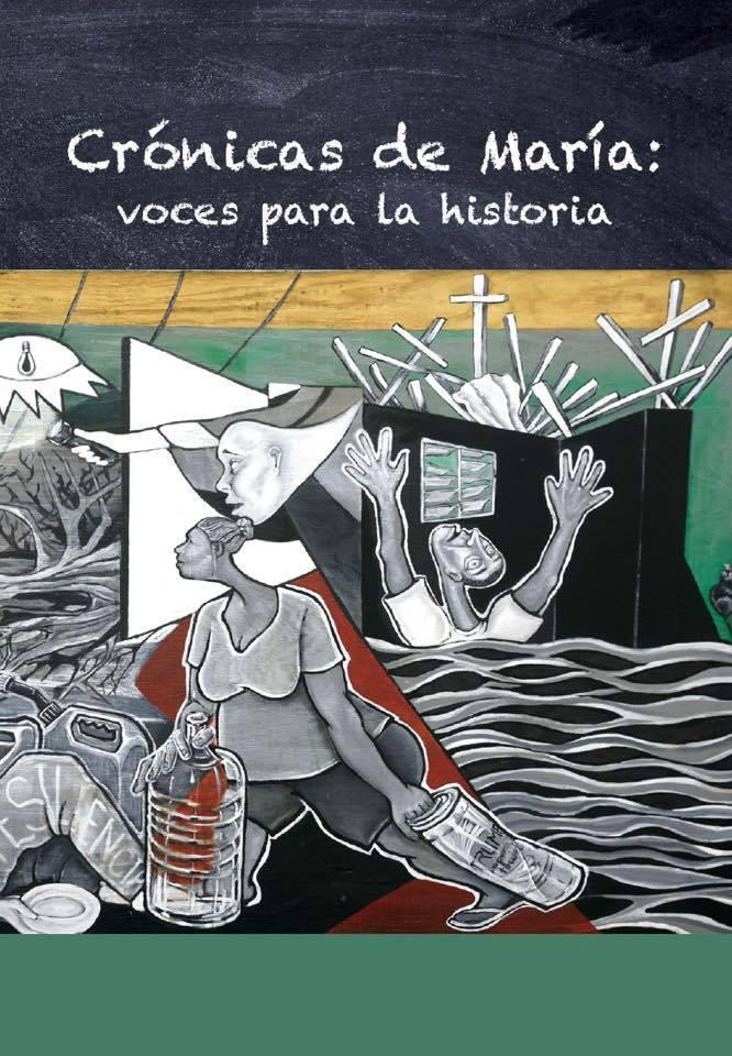 Crónicas de María:  voces para la historia