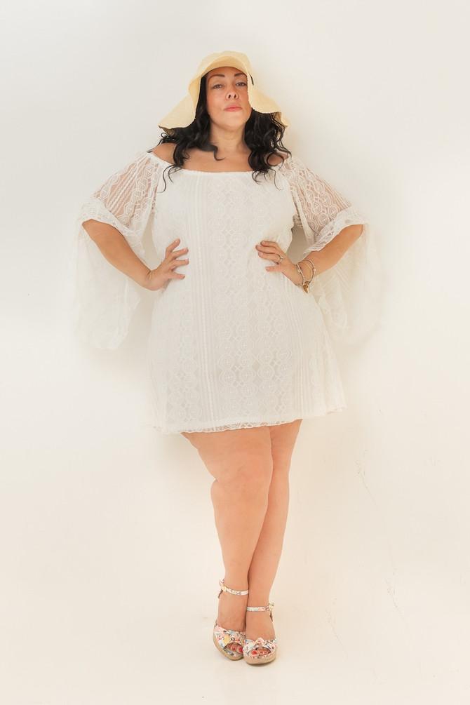 Conozcan a Olga Gonzalez Ramos más allá de la modelo.