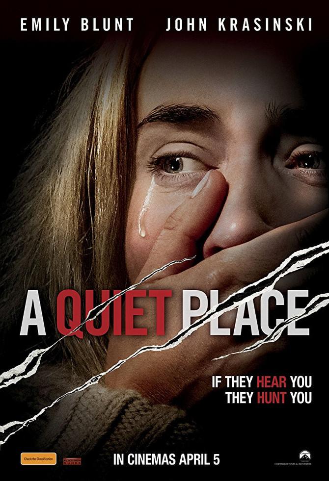 Película: A Quiet Place