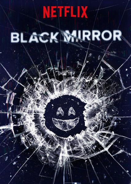 Serie Black Mirror