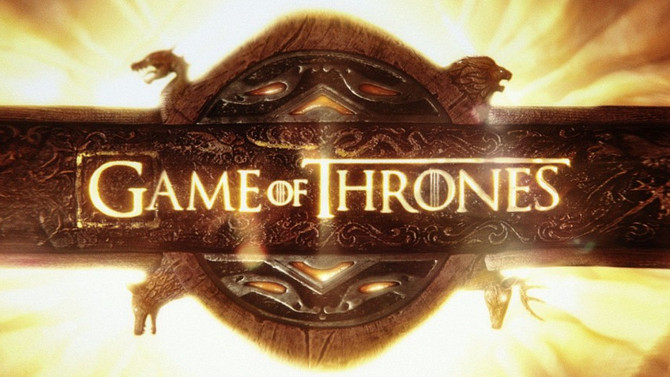 Serie: Game of Thrones